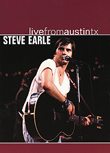 Steve Earle the little old lady who broke all the rules