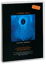Chris Rea - Stony Road (2 DVD) the road to hell cd