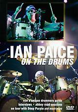 Ian Paice: On The Drums