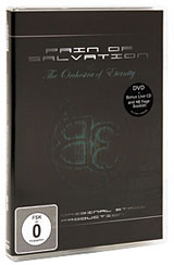 Pain Of Salvation & The Orchestra Of Eternity: Be (DVD + CD)