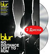 Blur: No Distance Left To Run (2 DVD) блокада 2 dvd