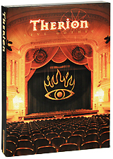 Фото Therion: Live Gothic. Limited Edition (DVD + 2 CD). Купить в РФ