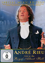 Andre Rieu: Live At The Royal Albert Hall albert cohen – dissonant voices
