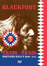 Blackfoot: Train