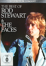 The Best Of Rod Stewart & The Faces rod stewart rod stewart every picture tells a story 180 gr