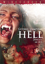 Gothic Vampires From Hell the road to hell cd