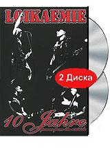 Loikaemie 1994-2004 (DVD + CD)