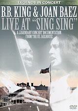 B.B. King & Joan Baez: Live At Sing