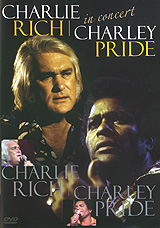 Charlie Rich / Charley Pride: In Concert