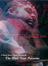 The Black Heart Procession: The Tropics Of Love термос regent inox bullet 800ml 93 te b 1 800r