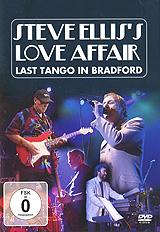 Steve Elliss Love Affair: Last Tango In Bradford