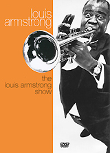 Louis Armstrong: The Louis Armstrong Show louis armstrong and duke ellington the great reunion lp