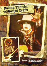 Bob Dylan: Rolling Thunder and The Gospel Years