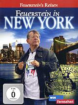 Feuersteins Reisen: Feuerstein In New York beim hauten der zwiebel