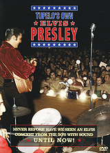 Film:   Contains recently discovered UNRELEASED footage with Elvis performing 6 songs, including 'Heartbreak Hotel' and 'Don't Be Cruel' live on the afternoon show at 'The Mississippi-Alabama Fair and Dairy Show' in Tupelo Mississippi on 26th September 1956. Never before have we seen an Elvis Concert from the 50's with sound, until now! UNRELEASED colour footage of the evening performance and never before seen film of the street parade and so much more. There are interviews from the show including Elvis and his parents. Also included is rare concert footage from Tupelo 1957 with Elvis performing in his Gold Lame jacket. This footage contains an UNRELEASED AUDIO interview with Elvis Presley never before heard.  Audio:The DVD Audio content has two full concert shows, the afternoon and evening performance at 'The Mississippi-Alabama Fair and Dairy Show' in Tupelo Mississippi, 26th September 1956. Total of 21 tracks accompanied by rare photographs.