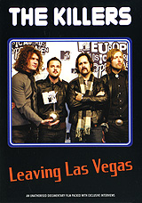 Not just the finest band ever to come from the world's gambling kingdom Las Vegas, but undoubtedly also one of the finest groups on the planet today; The Killers are a true phenomenon. Having charmed music fans everywhere with their dynamic debut album, Hot Fuss, the band have reinforced their standing as one of this decade's first division acts with a follow up record which does nothing if not surpass creatively its predecessor. The Killers: Leaving Las Vegas is a documentary film about this extraordinary collective and by using interviews with the band and those close to them, rare footage, numerous obscure photographs (many of which come from private collections), location shoots and a host of other features, this programme is uniquely enlightening, hugely informative, and downright entertaining and is certain to become the standard work on this magnificent band.