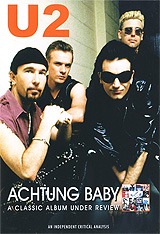 Achtung Baby was the album that fired U2 into the 90s. Displaying a broader musical palette than before and with a newfound smattering of irony, the four-piece dramatically overhauled their traditional approach to songwriting. The so-called 'band of the 80s' were moving on. They now reflected their moods in their music, had loosened up and were taking sonic risks - and every single one paid off. U2 Achtung Baby: A Classic Album Under Review offers a previously unobtainable level of insight into the band during the recording of their most dynamic and well respected album. Via the use of live footage, long forgotten videos and the review, criticism and insight of a panel of highly opinionated experts, this package delivers the finest documentary film yet to emerge on Dublin's favourite sons.