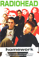 Radiohead: Homework radiohead radiohead the king of limbs