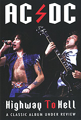 AC/DC: Highway To Hell pantera pantera reinventing hell the best of pantera cd dvd