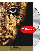 Фото Moonspell: Lusitanian Metal (2 DVD). Покупайте с доставкой по России