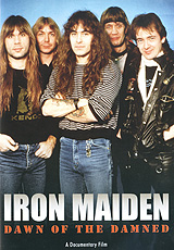 Not many groups can claim to have started a w hole musical genre, and certainly not one that has been as tar reaching, influential and long serving as The New Wave Of British Heavy Metal. But had Iron Maiden not done what they did way backing 1976, a time when no one even knew there was an old wave, then we might never had have heard the likes of Metallica, Def Leopard or numerous other bands who were inspired enough by Maiden's independence, energy and craft to get up and form their own groups. The DVD is a fitting A tribute to the band who moved Heavy Metal towards the global industry it is today, in a way no one else has even attempted, felling their long and fascinating story from those early days when Steve Harris was a boy with a dream and a guitar, right up to their position today as universal rock superstars with more awards to their name than just about any other Rock group, this programme can't fail to delight every Maiden fan out there.Featuring; New Interviews With The likes Of Paul Di'Anno, Dennis Stratton, Garry Bushel I And Many Others From The Maiden Story; Archive Interviews With Others Maiden Members Past And Present; Rare Footage And Photos; Location Shoots And Many Other Features.