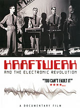 As innovative as they are influential, Kraftwerk's contribution to the development of electronic music since their formation in 1970 remains unsurpassed. Having inspired everyone from Bowie to Coldplay, Siouxsie to Radiohead, this bizarre collective has also proven partly responsible for entire genres to emerge - electronica, techno and synth-pop to name but three. This DVD reviews the career and music of Kraftvverk, from their inception in the late 1960s (as pre-Kraftwerk ensemble Organisation), through their most celebrated period in the mid-1970s, and culminating with their resurgence during the 1980s with the popularity of synth-pop and techno. The film further explores how Kraftvverk both fitted into and pulled away from the electronic wing of what is often lazily referred to as 'Krautrock'. Sparing time also for many of the group's contemporaries from the same field, and tracing the unfolding of electronics in German contemporary music generally, this programme presents a fascinating story previously untold on film. Features Include:  Rarely seen live and performance footage of Kraftwerk and of other Electronic and 'Krautrock' bands - much from private collections.  Exclusive and extensive interviews with; ex - Kraftwerk members Karl Bartos and Klaus Roder; other German ambient and electronic musicians, Dieter Moebius (Kluster/Harmonia), Hans Joachim Rodelius (Kluster/Harmonia), Klaus Schulze (Tangerine Dream/Ash Ra Tempel /Solo), Wolfgang Siedel (Eruption/tangerine Dream/Kluster), Conrad Schnitzler (Kluster/ Solo) and Klaus Lohmer (engineer, Kraftwerk album)  Contributions, review and enlightenment from German academics, writers and journalists, Professor Diedrich Diedrichsen (German Sounds), Ingeborg Schober (German Sounds), Manfred Gillig-Degrave (Stereoplay, Audio, Musikwoche) - and from the UK, David Stubbs (Melody Maker, Wire), Mark Prendergast (author The Ambient Century), Edwin Pouncey (Sounds),David Ball (Soft Cell/The Grid), Rusty Egan (Visage/The Blitz Club)  Rare photographs of Kraftwerk and others Live and studio recordings of many of Kraftwerk's pivotal tracks, including; Ruckzuck, Kling Klang, Autobahn, Radio-Activity, Trans Europe Express, The Robots, The Model, Metropolis, Pocket Calculator and many others Live and studio recordings of many other bands from the 'Krautrock' movement