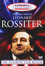The Very Best Of Leonard Rossiter the comedy of errors