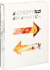 Dire Straits: Alchemy Live (DVD + 2 CD)
