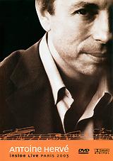 Antoine Herve: Inside Live Paris 2003 shakira live from paris