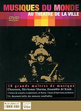 Various Artists: Musiques Du Monde: Theatre De La Ville - Paris виниловая пластинка various artists john morales presents the m