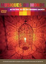 Various Artists: Musiques Du Monde: Au Festival De Fez various artists various artists mamma roma addio