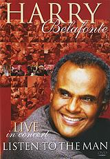 Harry Belafonte: Live In Concert barton wallpapers фотообои m12903 300х270 см