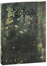 Фото Sodom: Lords Of Depravity Part I (2 DVD). Покупайте с доставкой по России