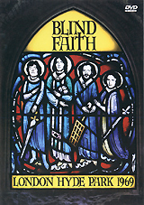 Blind Faith: London Hyde Park 1969 scissor sisters live in victoria park london 2011