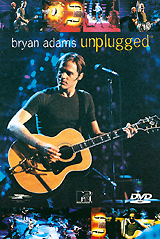 Bryan Adams - Unplugged bryan adams live at slane castle