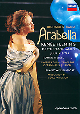 Richard Strauss / Franz Welser-Most: Arabella