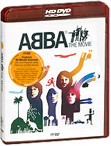 ABBA: The Movie (HD-DVD) abba abba ring ring