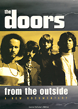 This brand new documentary film tells the story of The Doors, not from the perspective of the surviving members - as has been told so many time before - but from the recollections, memories, stories and anecdotes of those who knew the group and its members best.Our panel is headed by a woman who was as close to Jim Morrison as anyone ever was; his widow Patricia Kennealy-Morrison. Patricia has rarely spoken on film about her relationship with Jim, or about her own memories of The Doors. This is a once in a lifetime contribution from someone who knew just about everything that went on. Next up is Billy James, the man who