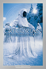 Gregorian: Christmas Chants Live In Berlin michael mcdonald this christmas live in chicago