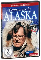 Feuersteins Reisen: Feuerstein In Alaska