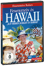 Feuersteins Reisen: Feuerstein In Hawaii