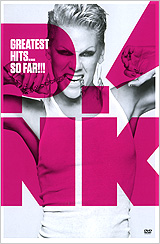P!nk: Greatest Hits...So Far!!!