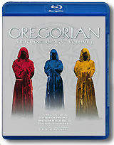 Gregorian: Video Anthology - Volume 1 (Blu-ray) 2 1 blu ray