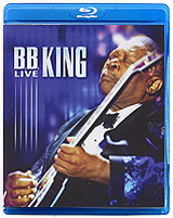 B.B. King: Live (Blu-ray) francis rossi live from st luke s london blu ray