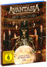 Avantasia: The Flying Opera (Blu-ray)