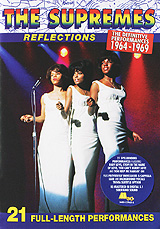 The Supremes: Reflections - The Definitive Performance 1964-1969