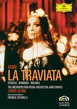 Verdi, James Levine: La Traviata