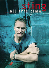 Sting ...All This Time sting in the tail cd