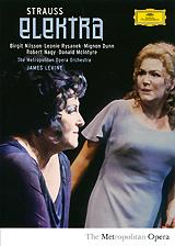 Strauss, James Levine: Elektra wagner james levine das rheingold