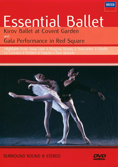 Essential Ballet: Kirov Ballet